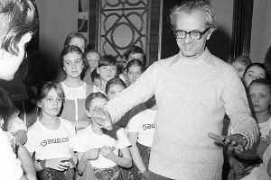 Andrzej Kieruzalski nie żyje. Twórca zespołu Gawęda miał 89 lat