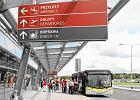 Nowe kierunki z lotniska w Modlinie. Bruksela z Lotniska Chopina