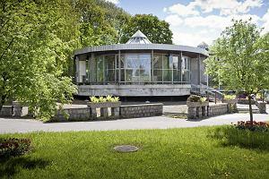 Springer zachwyca się polską architekturą