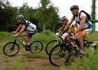 Kolarski Bike Maraton z Wielk� Sow� w tle