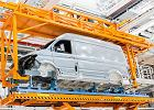 Volkswagen otwiera nową fabrykę w Polsce. Tu zwolnienia nie grożą
