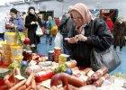 Ubóstwo w Rosji zwalcza się statystyką