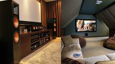 Jak wybrać kino domowe