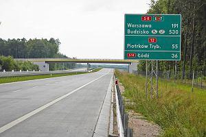 GDDKiA podpisała umowy. Zbuduje się drogi za prawie 5 mld zł. Najdłuższy odcinek to 79 km S5
