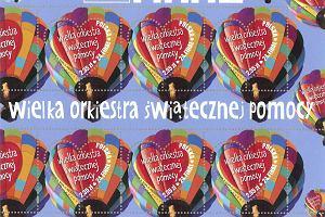 Poczta Polska nie wyemituje znaczka na 25. finał WOŚP