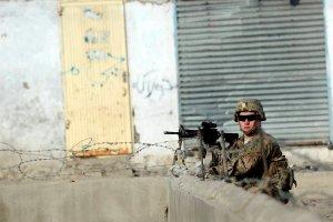 """""""Washington Post"""": wi�ziony w Afganistanie rosyjski bojownik ma mie� proces w USA"""