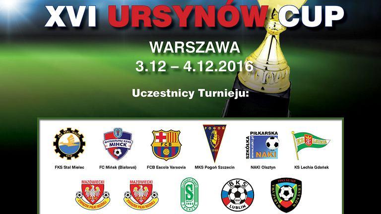 Urysnów Cup 2016