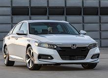 Oto zupełnie nowa Honda Accord. Niestety, prawdopodobnie nie trafi do Polski