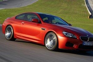BMW M6 Competition | Wszystkiego więcej