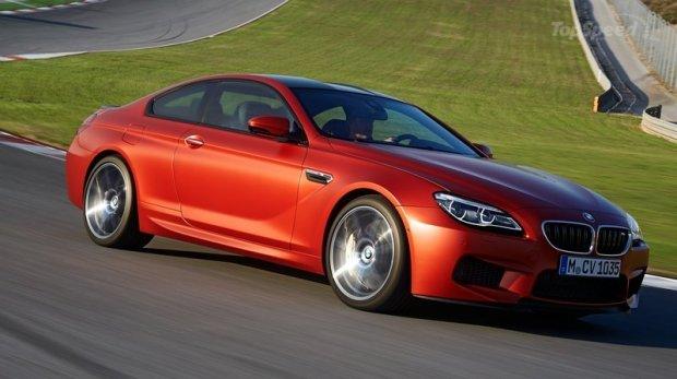 BMW M6 Competition | Wszystkiego wi�cej
