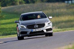 Nowości w gamie Mercedesów Klasy A, CLA i GLA
