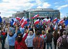 Kto obroni PiS przed Majdanem?