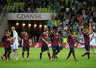 Super Mecz 2014 w sierpniu. Priorytetem jest Real Madryt