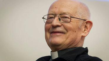 O. Jan Andrzej Kłoczowski