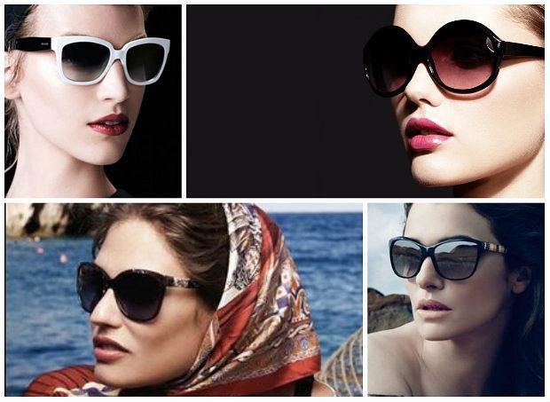 1457a513afba6a Okulary przeciwsłoneczne czyli jak modnie dbać o nasze oczy [ROZMOWA]