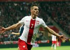 Liga holenderska. Dwa gole i asysta Arkadiusza Milika