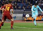 AS Roma podpisała umowę z wielkim sponsorem