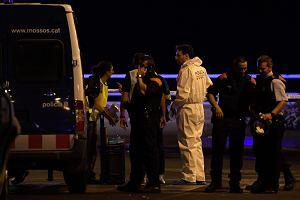 W Cambrils, 100 km od Barcelony, policja udaremniła kolejny zamach
