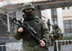 Niemcy wzywają swoich obywateli do opuszczenia Ukrainy