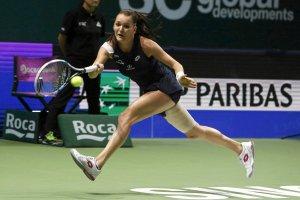 WTA Finals. Fibak: to mo�e by� pocz�tek z�otej ery Radwa�skiej