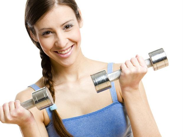 Dlaczego sam trening nie wystarczy �eby schudn��?