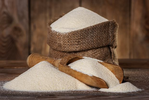Semolina - co to jest? Jakie są właściwości odżywcze i zastosowanie semoliny?