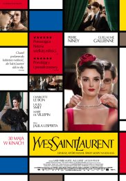 Yves Saint Laurent - baza_filmow