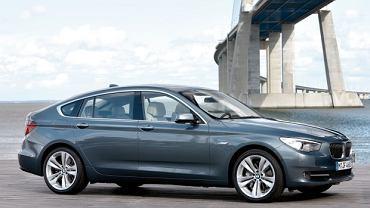 BMW serii 5 GT