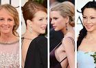 Z�ote Globy 2013 - najpi�kniejsze fryzury [TUTORIALE]