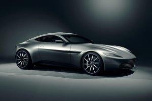 Aston Martin DB10 | Nowe auto Bonda