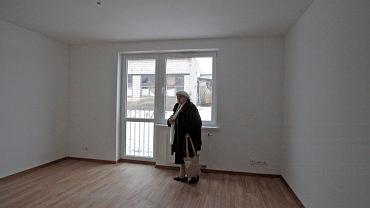 Nowe mieszkanie na Podolanach