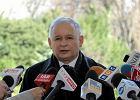 Kaczyński: Potrzebny przekop Mierzei Wiślanej. Ale Tusk się tego przestraszył. Nie chciał się narażać Putinowi