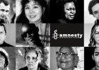 Amnesty International og�asza maraton pisania list�w. Tw�j list mo�e uratowa� komu� �ycie