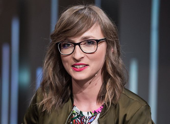 Barbara Schabowska, Pegaz, TVP Kultura
