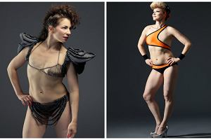 Pi�kna z jedn� piersi� albo bez piersi w og�le: stroje k�pielowe dla kobiet po mastektomii [ZDJ�CIA]