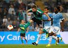 Lazio rozegra mecz przy pustych trybunach i zap�aci 40 tys. euro kary