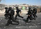 Kolejne starcia w Jerozolimie Wschodniej. Izrael atakuje cele w Strefie Gazy