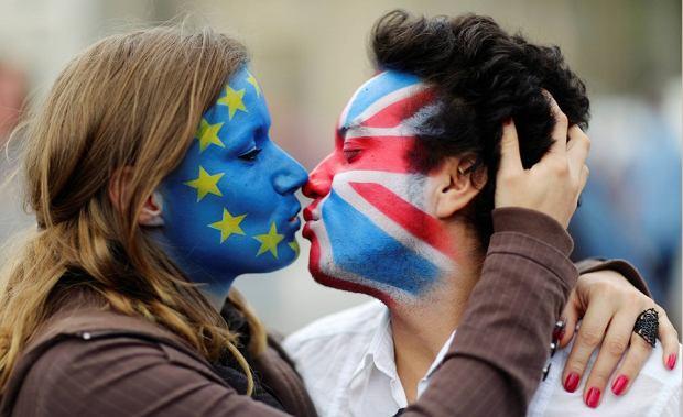 Referendum w Wlk. Brytanii ws. Brexitu, okupacja w Izbie Reprezentantów w USA [CZWARTEK W SKRÓCIE]
