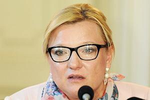Minister Kempa: Nawet dziecko wie, że Macierewicz jest ostatni do współpracy z SB-kami