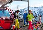 Na narty. Czym różni się sprzęt dla początkujących od profesjonalnego