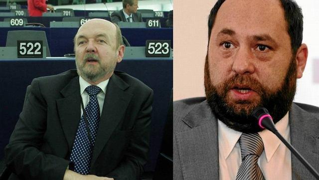 Ryszard Legutko, Jan Hartman