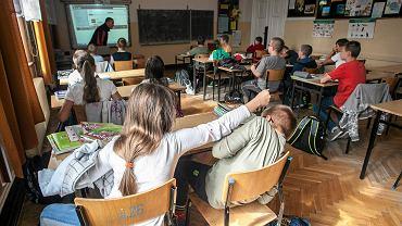 W ostatnim czasie sporo mówi się na temat niesprawiedliwych ocen. Co sądzą o tym nauczyciele?