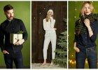 Levi's - świąteczny lookbook - zobacz go u nas