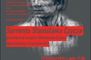 Szukają nieocenzurowanej wersji powieści Stanisława Czycza