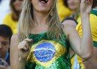 Mundial 2014: Brazylia wygra nie wygra, wygra nie wygra...