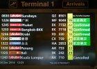 Zaginięcie samolotu AirAsia. Utrata kontaktu, gęste chmury i poszukiwania [CO USTALONO]