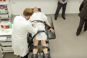 Komora gazowa i pluton egzekucyjny. W USA brakuje trucizny do wykonywania kary śmierci i wracają stare metody
