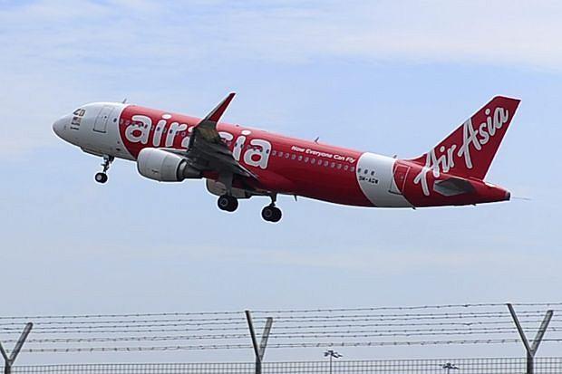 Airbus AirAsia A320-200