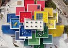 Lego House - jedyny taki dom, w którego wnętrzu znajduje się 25 milionów klocków