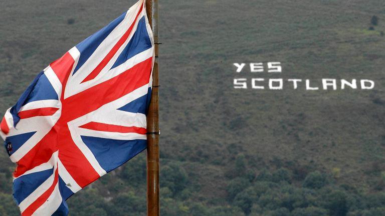 Referendum w sprawie oderwania się Szkocji od Zjednoczonego Królestwa odbędzie się 18 września